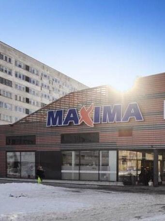 Tiimani Maxima