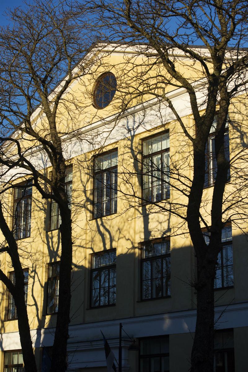 Tallinna koolide PPP projekt